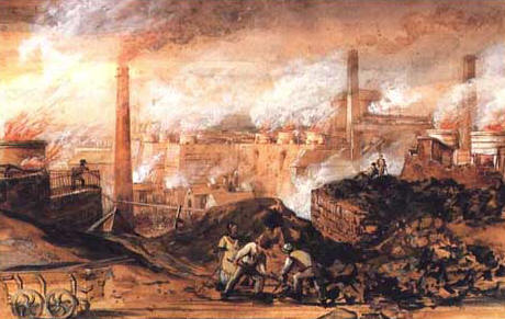 dowlais-ironworks-1840-g-childs
